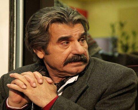 جدایی عزت الله مهرآوران از سریال شاهد