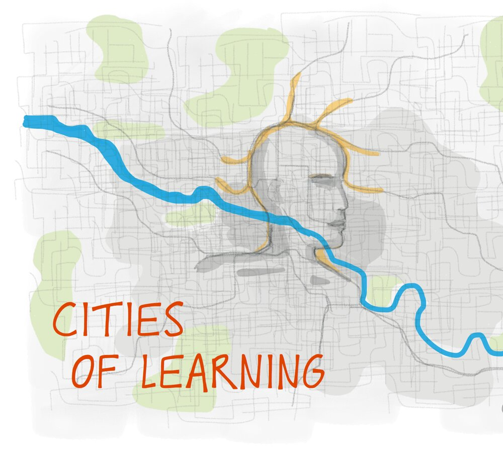 Isfahan's measures on developing concept of learning city