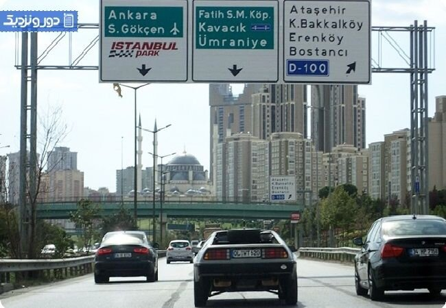 مهیج ترین تفریحات استانبول را از دست ندهید