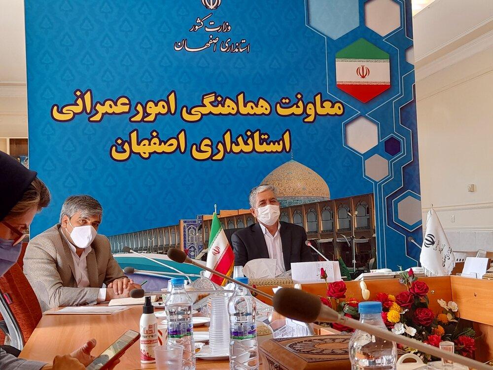 بیش از ۷۰ درصد درآمد شهرداریهای استان به پروژههای عمرانی اختصاص مییابد