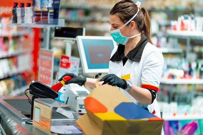 ممنوعیت فعالیت فروشگاههای اسلوونی در ایام تعطیل