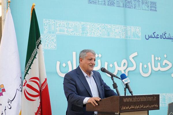 صیانت از درختان تهران راهبرد شورای پنجم است