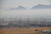 سکون هوا تا پایان هفته جاری در اصفهان ادامه دارد