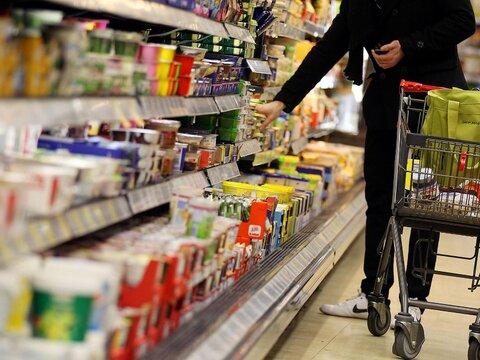 رقابت افزایش قیمت مواد غذایی با آمار صعودی مبتلایان به کرونا در هفتهای که گذشت!