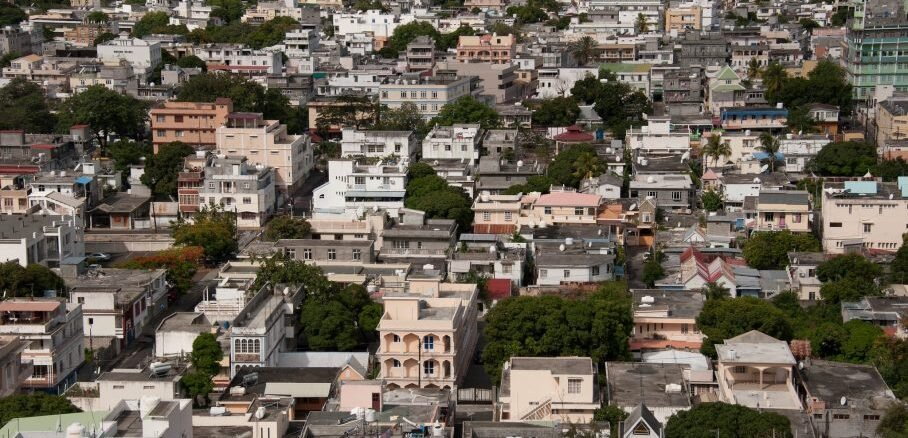 تمرکز بر سلامت در طراحی شهرهای آفریقایی