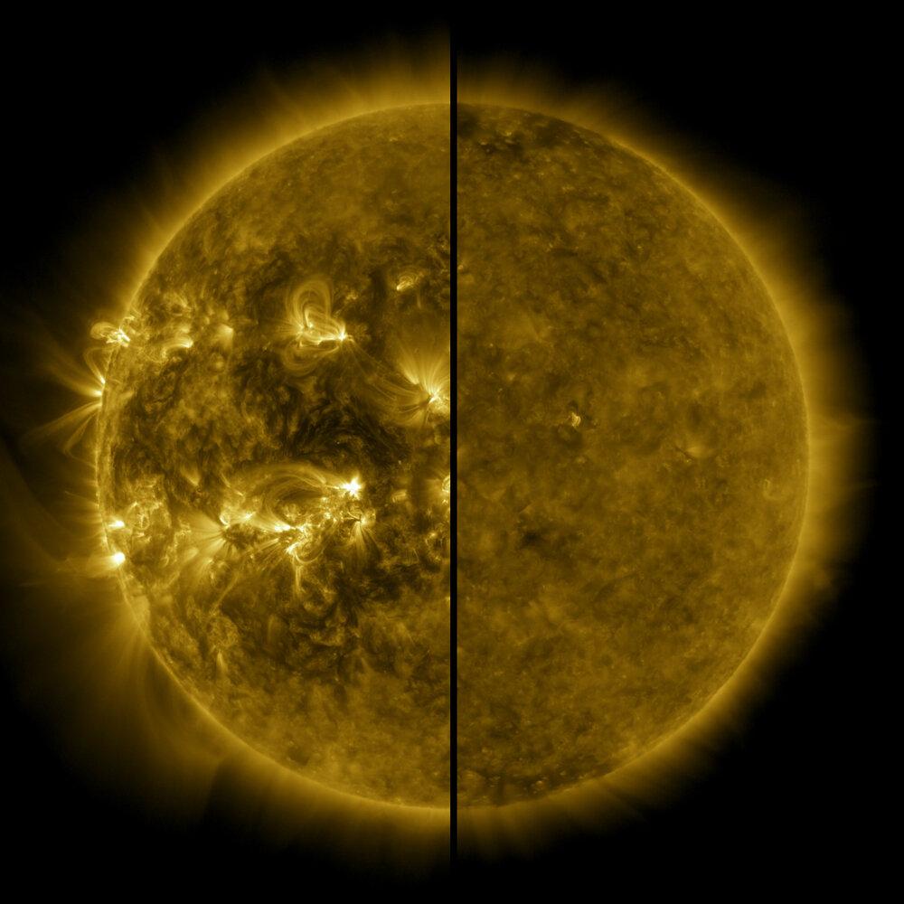 چرخه خورشیدی ۲۵ چیست؟