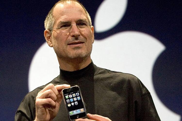 استیو جابز از اپل تا رقابت با بیل گیتس + زندگی نامه، سخنان و مرگ
