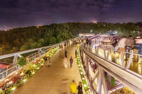 اجرای لایحه شهر بیدار در ۵ پهنه پایتخت