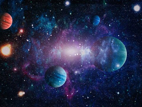 کشف سیاره شبیه به زمین+ جزئیات