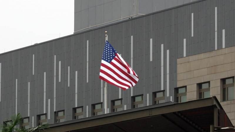 حکومت نظامی در آمریکا