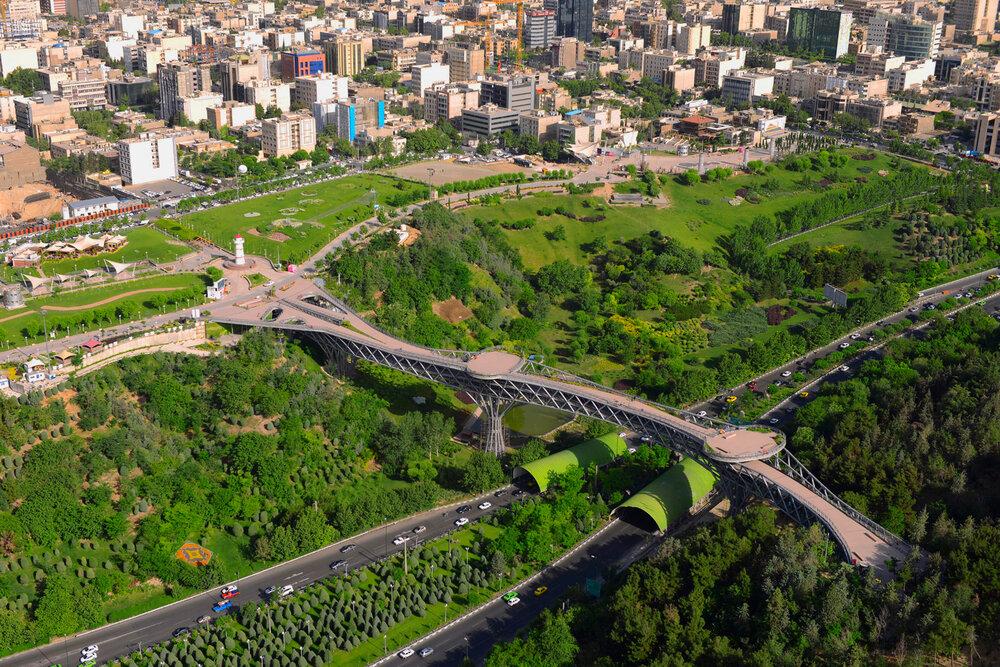 عباس آباد؛ از دستور رهبری تا تبدیل شدن به نماد گردشگری تهران