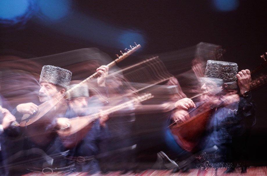 دبیر جشنواره موسیقی نواحی منصوب شد