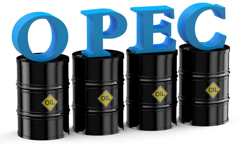 قیمت سبد نفتی اوپک از ۴۷ دلار گذشت