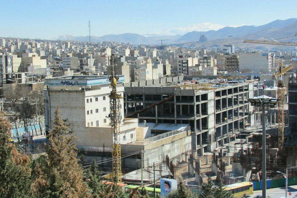 پیشرفت ۸۰ درصدی بازسازی سرای محله پشت بازار خرم آباد