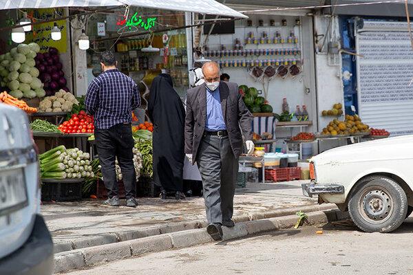 آخرین رنگبندی شهرستانهای کردستان در مقابله با کرونا+جزئیات
