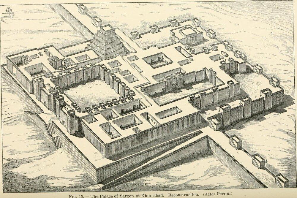 اصول حاکم بر معماری ایرانی-اسلامی