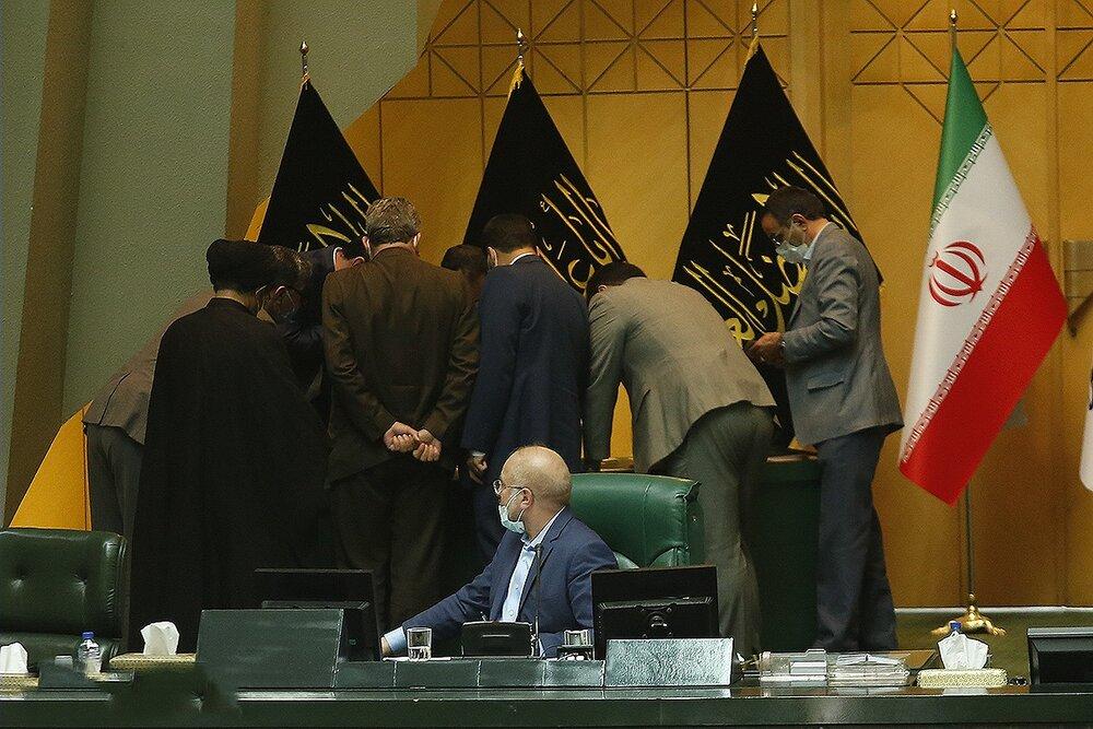دست انداز هستهای مجلس برای کشور