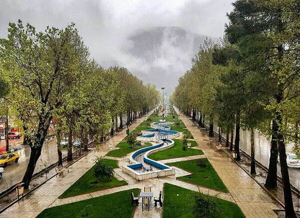 رویداد عکاسی گلاریژان برگزار میشود