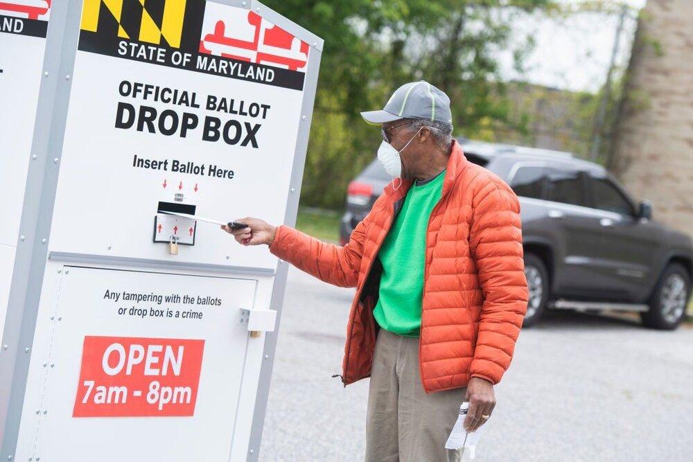 ۱۰ میلیون آمریکایی در انتخابات شرکت کردهاند