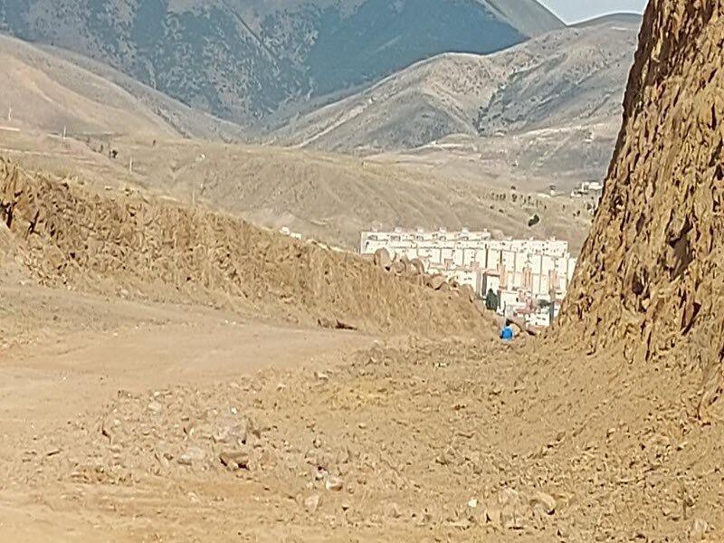 معاون شهردار: انفجار محمودیه شیراز، تخریب منازل را در پی نداشته است