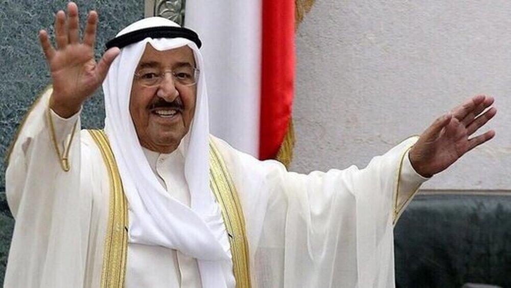 ولیعهد جدید کویت سوگند یاد کرد