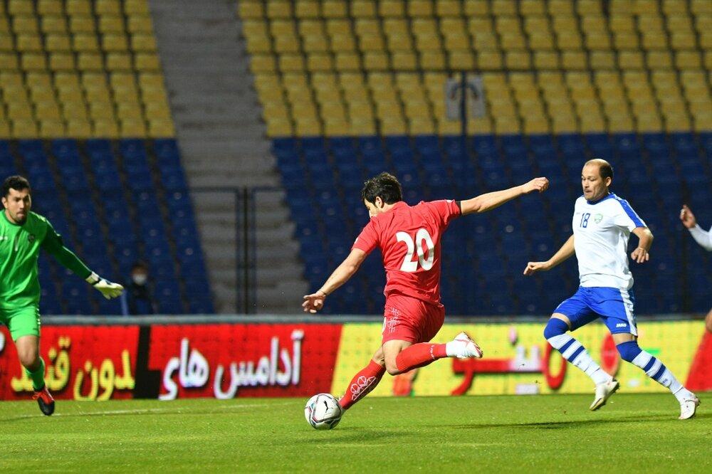 ازبکستان ۱-۲ ایران/ تیم ملی اسکوچیچ امیدوارکننده در حمله، نگران کننده در دفاع