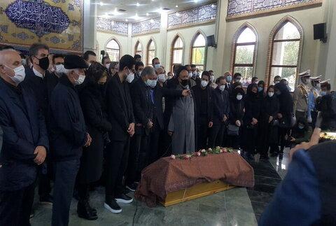 آخرین حضور شجریان در تهران