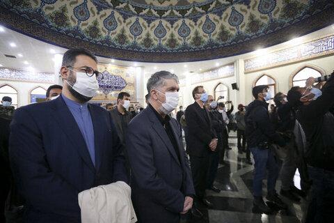 شجریان نماد موسیقی و ادبیات ایران بود