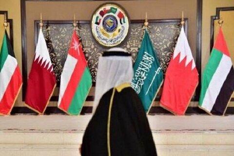 واکنش شورای همکاری خلیج فارس به تحولات قرهباغ