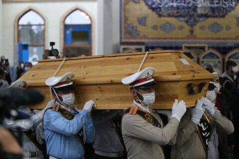 ساعت دقیق مراسم تدفین استاد شجریان پس از نشست با خانواده مرحوم اعلام میشود