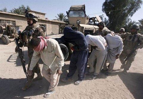 متلاشی شدن یک هسته تروریستی در الانبار
