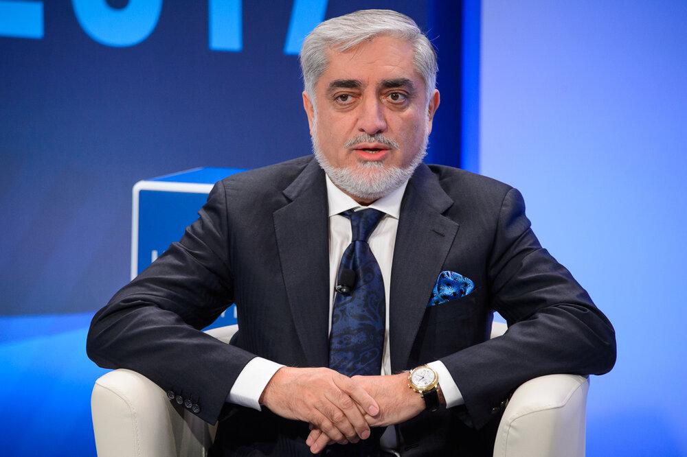 گزارش توییتری عبدالله عبدالله از دیدار با مقامات ایران