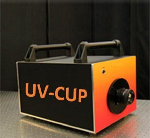 سریعترین دوربین ماوراء بنفش جهان ساخته شد