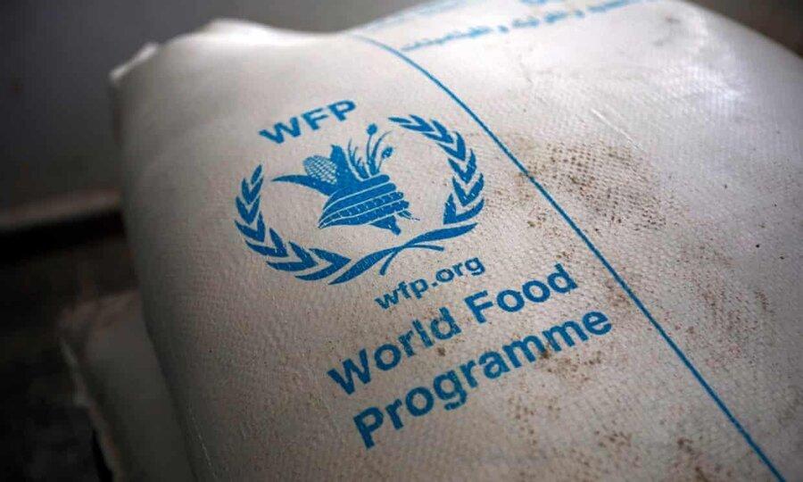 برنامه غذای سازمان ملل برنده جایزه صلح نوبل شد