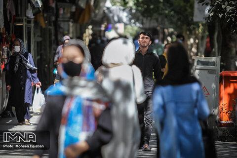۶۵ درصد تستهای کرونا در اصفهان مثبت است/ لزوم تمدید محدویتها