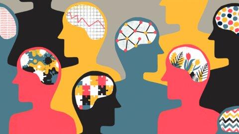 سلامت روان برای همه؛ سرمایهگذاری بیشتر، دسترسی بیشتر