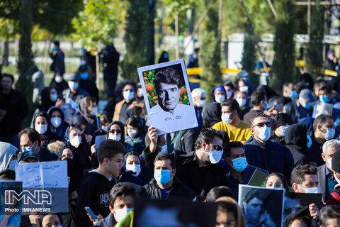 مراسم بزرگداشت محمدرضا شجریان لغو شد