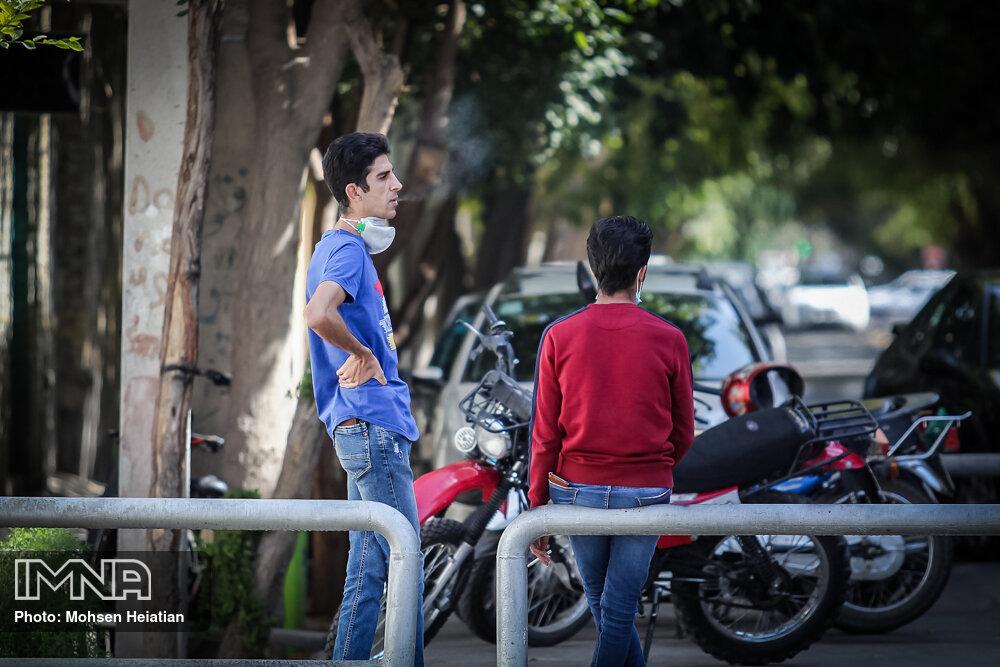 آخرین رنگبندی شهرستانهای کرمانشاه در مقابله با کرونا+جزئیات