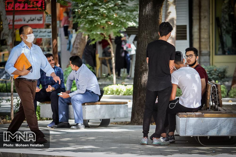 آخرین رنگبندی شهرستانهای زنجان در مقابله با کرونا+جزئیات
