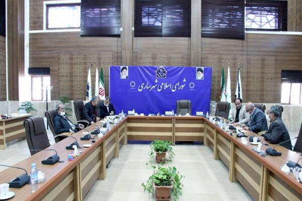 کمیسیونهای شورای شهر ساری جان دوباره گرفتند