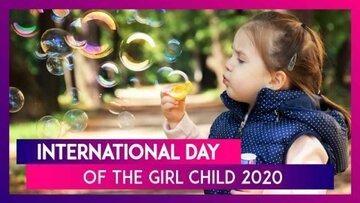روز جهانی دختر ۲۰۲۰ + تاریخچه و هدف روز دختر بچه ها