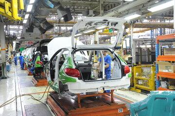 جزییات تغییر مدل موتور محصولات تولیدی ایران خودرو