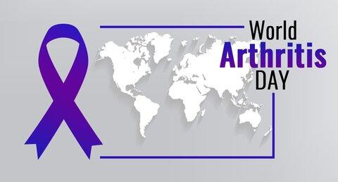 ۱۲ اکتبر؛ روز جهانی آرتروز/ شعار سال ۲۰۲۰