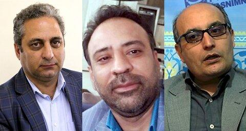 درگذشت چهار کارشناس میراث فرهنگی در یک سانحه