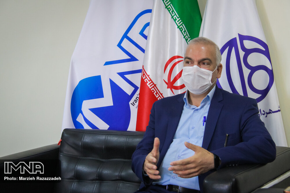 آخرین وضعیت ابلاغ حکم شهردار اصفهان از زبان سرپرست شهرداری