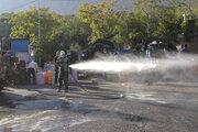 تمهیدات شهرداری خلخال برای مقابله با کرونا