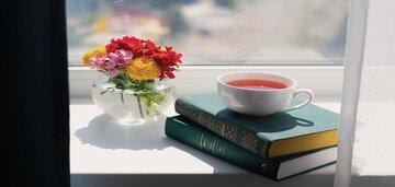 اگر اهل مطالعه هستید هرگز خواندن این ۳ شاهکار ادبی (عاشقانه) را فراموش نکنید