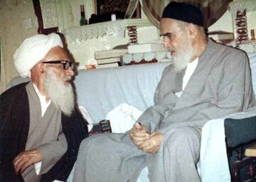 آیت الله شهید اشرفی اصفهانی کیست؟ زندگی نامه، فرزند