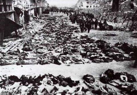 کشتاری که اسرائیل را شوکه کرد!