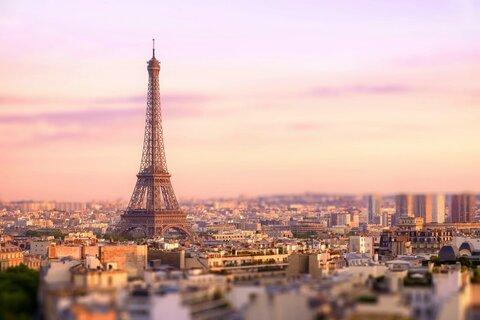 """پاریس در آینده """"۱۵ دقیقه"""" میشود!"""